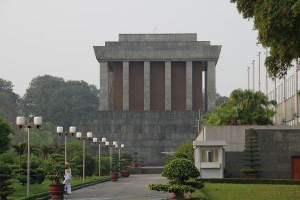 Ho Chi Minh Komplex