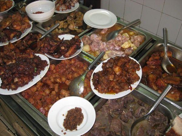 Essen Hanoi