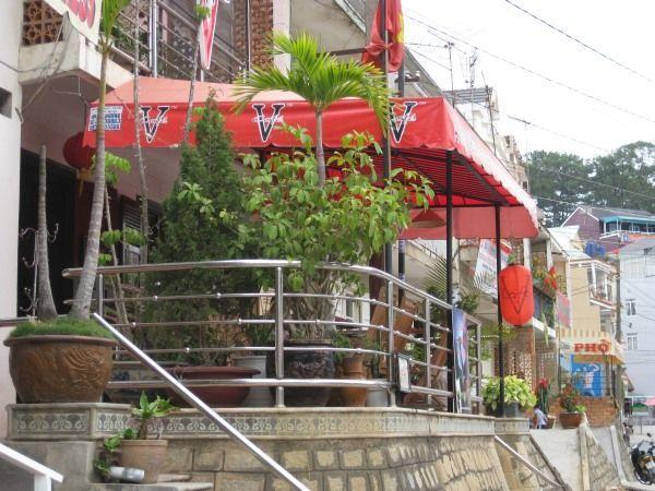 V-Cafe Da Lat