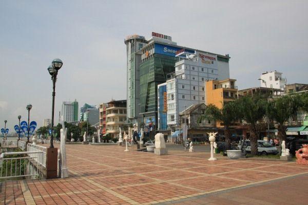 Riverside Hotel Da Nang