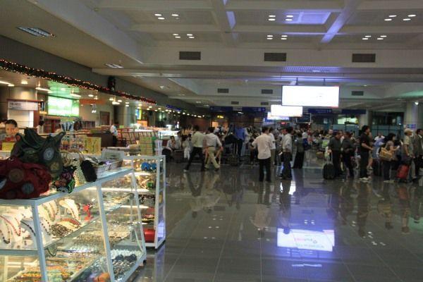 Flughafen Hanoi