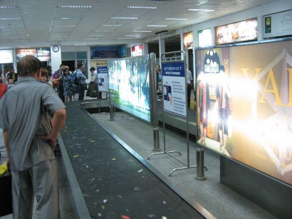 Flughafen Danang