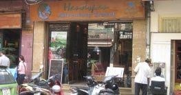 Handspan in Hanoi