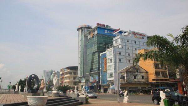 Unterkünfte in Vietnam