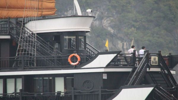 Schiffe, Boote & Fähren in Vietnam