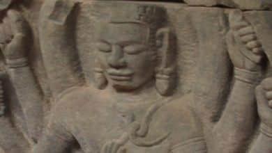 Truong Son Gedenkstätte