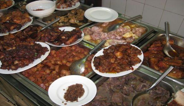 Kochkurs in Vietnam
